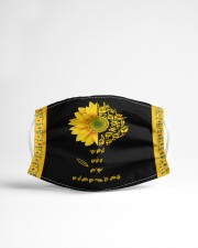 ASL You Are My Sunshine Cloth face mask aos-face-mask-lifestyle-22