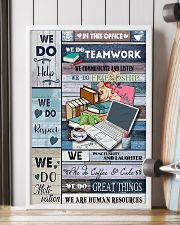 In This HR Office  11x17 Poster lifestyle-poster-4