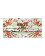 For Yorkie Lovers Cloth face mask front