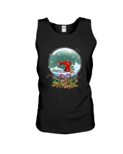 For Quilting And Sewing Lovers Unisex Tank thumbnail