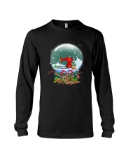 For Quilting And Sewing Lovers Long Sleeve Tee thumbnail