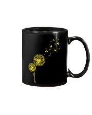 Dandelion Radiology Mug thumbnail