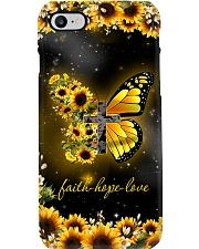Jesus Butterfly NTV Phone Case i-phone-8-case