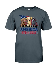Independence Day Classic T-Shirt tile