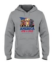 Independence Day Hooded Sweatshirt thumbnail