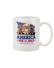Independence Day Mug thumbnail
