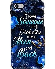 Diabetes Awareness Phone Case i-phone-7-case