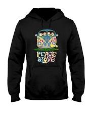 For Guinea Pig Lovers Hooded Sweatshirt thumbnail