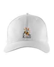 Bee Kind  Embroidered Hat thumbnail