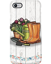 For Gardening Lovers Phone Case i-phone-8-case