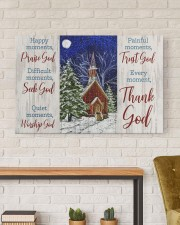 Thank God 36x24 Gallery Wrapped Canvas Prints aos-canvas-pgw-36x24-lifestyle-front-17