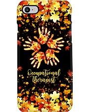 Occupational Therapist Autumn Phone Case i-phone-8-case
