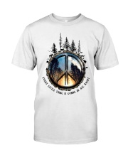 Hippie Classic T-Shirt thumbnail