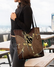 Freemansonry All-over Tote aos-all-over-tote-lifestyle-front-04