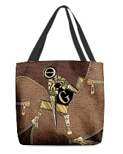 Freemansonry All-over Tote front