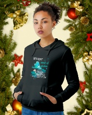 Let It Be Hooded Sweatshirt lifestyle-holiday-hoodie-front-4