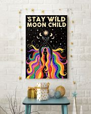 LGBT Stay Wild Poster - NTV 11x17 Poster lifestyle-holiday-poster-3