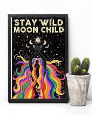 LGBT Stay Wild Poster - NTV 11x17 Poster lifestyle-poster-8