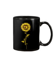 Quilting Sunflower Mug thumbnail