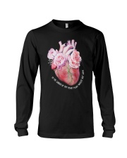 For Nurses Long Sleeve Tee thumbnail