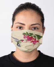 Hummingbird Mask NTV Cloth face mask aos-face-mask-lifestyle-01