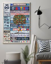 In This Autism House 11x17 Poster lifestyle-poster-1