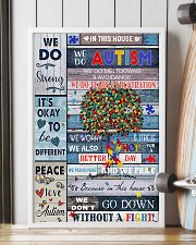 In This Autism House 11x17 Poster lifestyle-poster-4