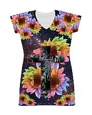 Faith AOV All-over Dress thumbnail