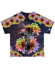 Faith AOV All-over T-Shirt back