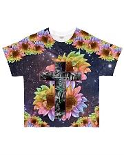 Faith AOV All-over T-Shirt front