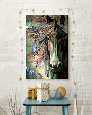Horse I Am  11x17 Poster lifestyle-holiday-poster-3