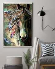 Horse I Am  11x17 Poster lifestyle-poster-1