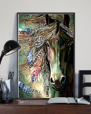 Horse I Am  11x17 Poster lifestyle-poster-2