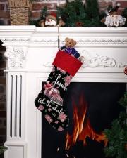 Jesus Take The Wheel Christmas Stocking aos-christmas-stocking-lifestyles-06
