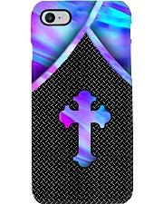 Jesus Cross Phone Case i-phone-8-case