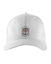 Hippie Alright Embroidered Hat thumbnail