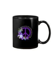Peace Is My Weapon Mug thumbnail