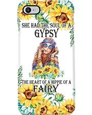 Hippie Soul Of Gypsy Phone Case i-phone-8-case