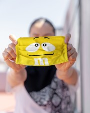 M And M Mask Cloth face mask aos-face-mask-lifestyle-07