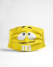 M And M Mask Cloth face mask aos-face-mask-lifestyle-22