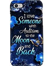 Autism Awareness Phone Case i-phone-8-case