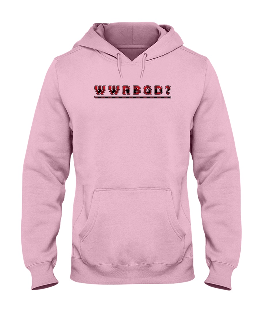 WWRBGD Hooded Sweatshirt