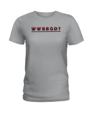 WWRBGD Ladies T-Shirt thumbnail