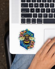 Bumblebee  Sticker - Single (Vertical) aos-sticker-single-vertical-lifestyle-front-11