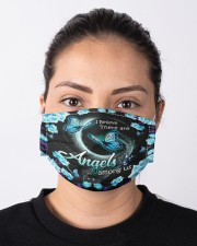 For Butterfly Lovers Cloth face mask aos-face-mask-lifestyle-01