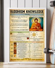 Buddhism Knowledge 11x17 Poster lifestyle-poster-4