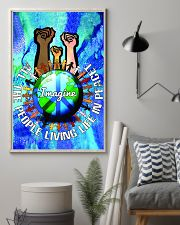 All Live In Peace 11x17 Poster lifestyle-poster-1