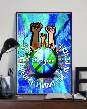 All Live In Peace 11x17 Poster lifestyle-poster-2