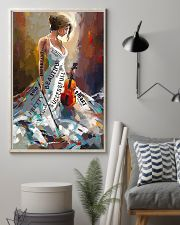 Violin I Am 11x17 Poster lifestyle-poster-1