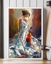 Violin I Am 11x17 Poster lifestyle-poster-4